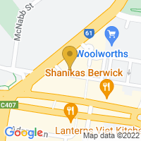 Flower delivery to Berwick,VIC