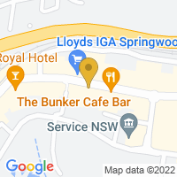 Flower delivery to Springwood,NSW