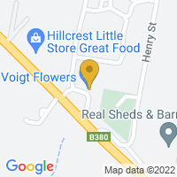 Flower delivery to Woori-Yallock,VIC