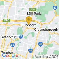Flower delivery to Bundoora,VIC