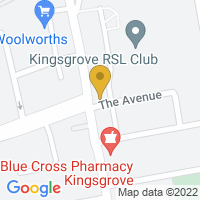 Flower delivery to Kingsgrove,NSW
