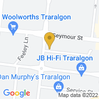 Flower delivery to Traralgon,VIC