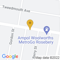 Flower delivery to Rosebery,NSW
