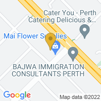 Flower delivery to Lathlain,WA