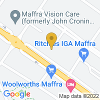 Flower delivery to Maffra,VIC