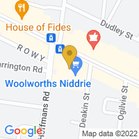 Flower delivery to Niddrie,VIC