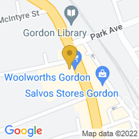 Flower delivery to Gordon,NSW