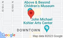 826 N 8th St, Sheboygan, WI, 53081, United States