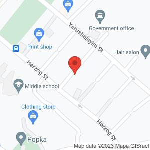 Google מפות
