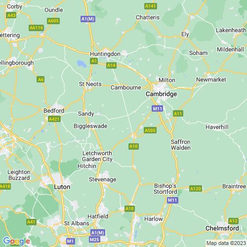 Screen replacement in Peterborough.