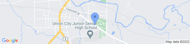 Union City Area School District is located at 107 Concord Street, Union City, PA 16438