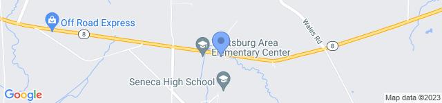 Wattsburg Area School District is located at 10770 Wattsburg Road, Erie, Pa 16509 0