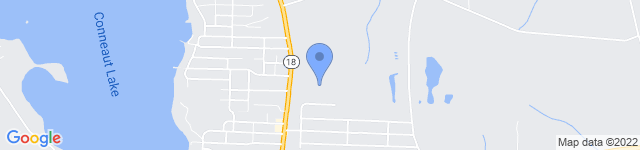 Viking Tool & Gage, Inc. is located at 11210 State Highway 18, Conneaut Lake, PA 16316 19