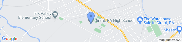 Girard School District is located at 1203 Lake St, Girard , PA 16417 0