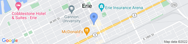 Erie Playhouse is located at 13 West 10th Street, Erie, PA 16501-1401 24