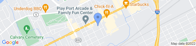 Machining Concepts, Inc. is located at 1304 Industrial Drive, Erie, PA 16505