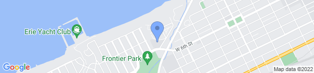 Erie Day School is located at 1372 West Sixth St., Erie, PA 16505