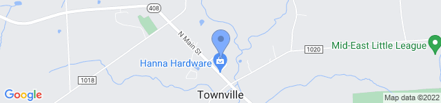 Hazlett Tree Service is located at 14919 Arnold Dr, Townville, PA 16360