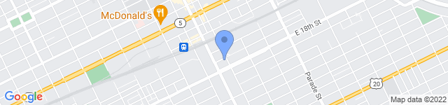 SafeNet is located at 1702 French Street, Erie, PA 16501