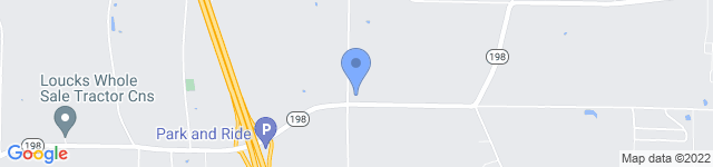 Highpoint Tool & Machine is located at 17380 State Hwy 198, Saegertown, PA 16433 19