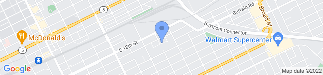 E.E. Austin & Son, Inc. is located at 1919 Reed Street, Erie, Pennsylvania 16503