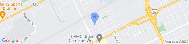 Verify Services, LLC is located at 2233 Ebco Drive, Erie, PA 16506