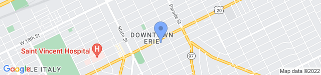 Erie Homes for Children and Adults is located at 226 East 27th Street, Erie, PA 16504 0