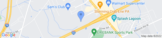 Scott Enterprises is located at 2525 Downs Drive, Erie, PA 16509