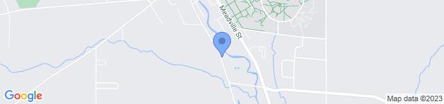 Borough of Edinboro is located at 301 Water St Ext, Edinboro, Pennsylvania 16412 0