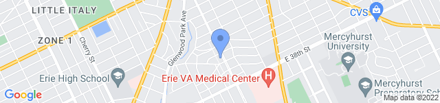 Erie News Now (WICU/WSEE/CW) is located at 3514 State Street, Erie, PA 16508 0