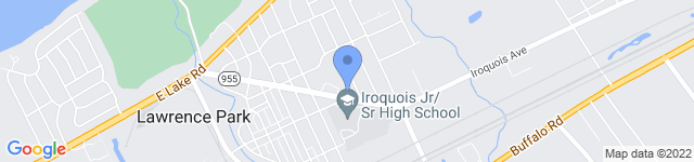 Pennsylvania State Police is located at 4320 Iroquois Ave, Erie, PA 16511 0