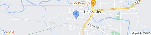 Molded Fiber Glass Companies is located at 55 Fourth Avenue, Union City, Pennsylvania 16438
