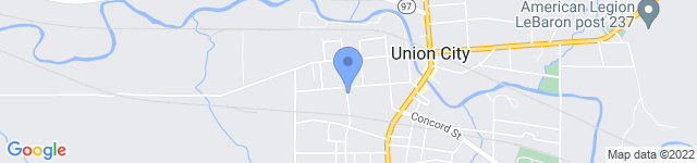 Molded Fiber Glass Companies is located at 55 Fourth Avenue, Union City, Pennsylvania 16438 0