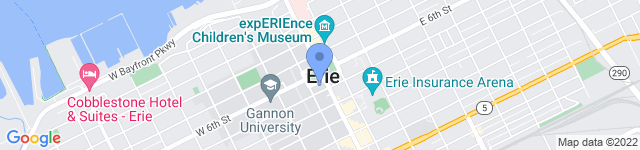 City of Erie is located at 626 State Street, Erie , PA 16501
