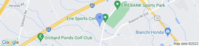 Plastikos, Inc. is located at 8165 Hawthorne Drive, Erie, PA 16509 0
