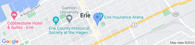 Epic Web Studios, LLC. is located at 901 French Street, Erie, PA 16501