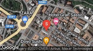 Via Mario Capuani, 1, 64100 (Teramo)