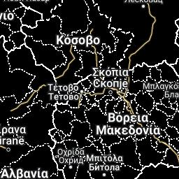 """Νέο κρούσμα με χάρτη που εμφανίζει τα Σκόπια ως """"Μακεδονία"""" - εικόνα 47"""