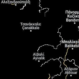 """Νέο κρούσμα με χάρτη που εμφανίζει τα Σκόπια ως """"Μακεδονία"""" - εικόνα 31"""