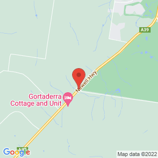 Paintball Dubbo, NSW Location Map