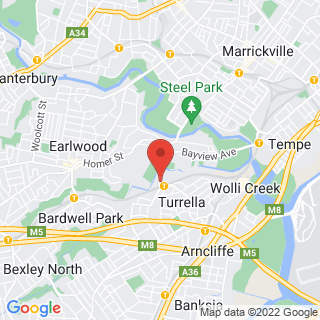 Laser LASER SIEGE Location Map