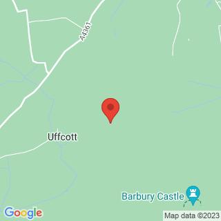 Karting Swindon, Wiltshire Location Map