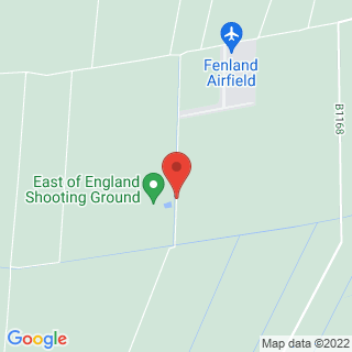 Clays Spalding Location Map