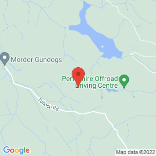Quad Biking Perth, Perthshire Location Map