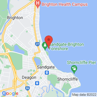 Kitesurfing Surf Connect Watersports Centre Location Map