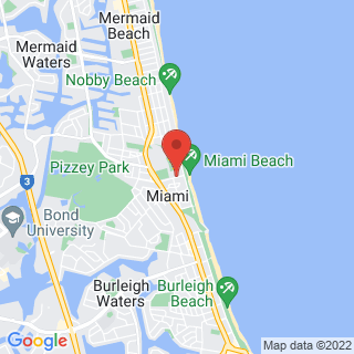 Segway Time Out Group Gold Coast Location Map