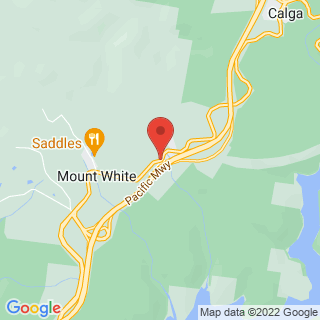 Paintball Mount White, New South Wales Location Map