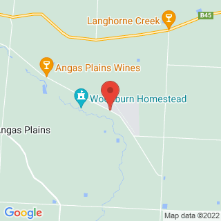 Micro Light Adelaide Airsports Location Map