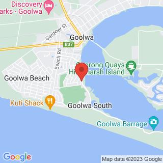Jet Skiing Goolwa Jet Ski Hire Location Map