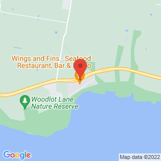 Skydiving SA Skydiving Location Map